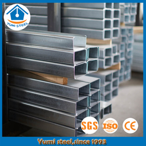 Lightweight Steel Frame Buildings C Channel Purlins