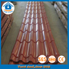 Residential Coloured Steel Roofing Sheets