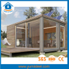 Quick Cabin Prefab Container House