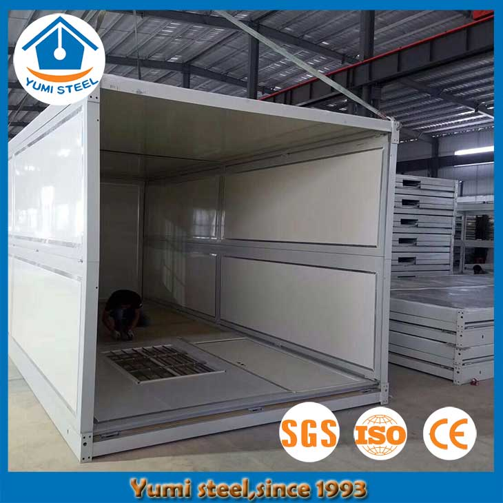 Economical Flat Pack Expandable Container House
