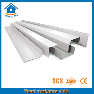 Steel Flashings for Sandwich Panels Or Corrugated Metal Sheets