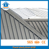 Pre-painted Coloured Metal Steel Plate Factory
